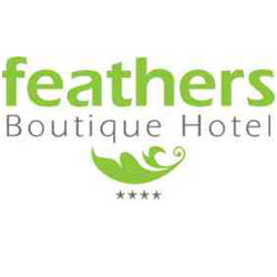 Aneen Saayman – General Manager, Feathers Boutique Hotel